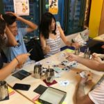 Board Games Party