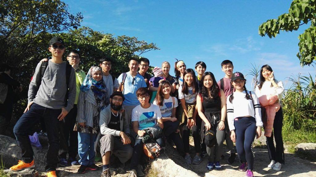 Sharp Island Hike